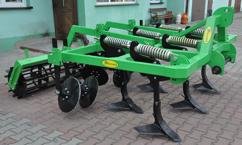 Wspólne Skotarek - Maszyny Rolnicze :: Uprawowe, opryskiwacze, pompy EG-92